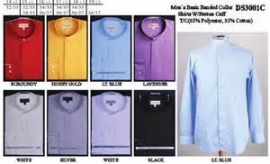 band collar dress shirts for men images