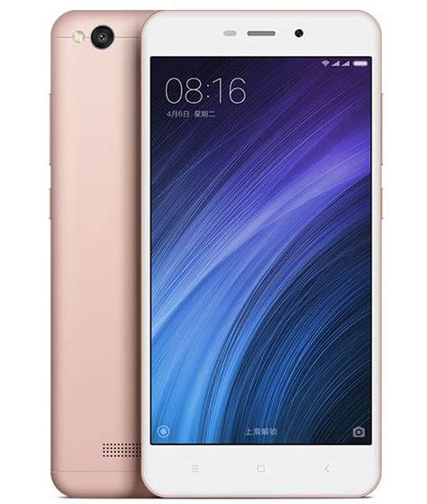 3d Redmi 4a xiaomi announces the redmi 4 redmi 4 prime redmi 4a in