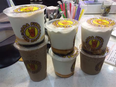 boba tea house hours boba fiend tea house 159 photos coffee tea 10590