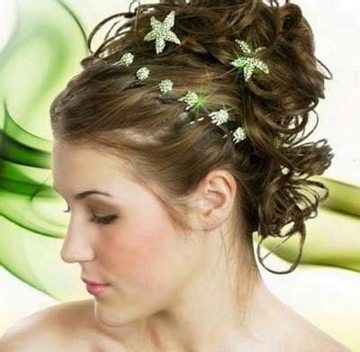 young bridesmaid buns latest bun and messy bun hair styles for young brides from
