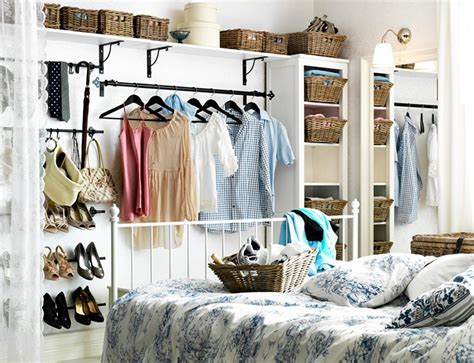 bedroom clothes storage ideas clothes storage ideas to manage your closet and bedroom homestylediary com