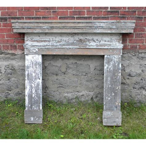 Fireplace Mantels Antique by Antique Fireplace Mantels