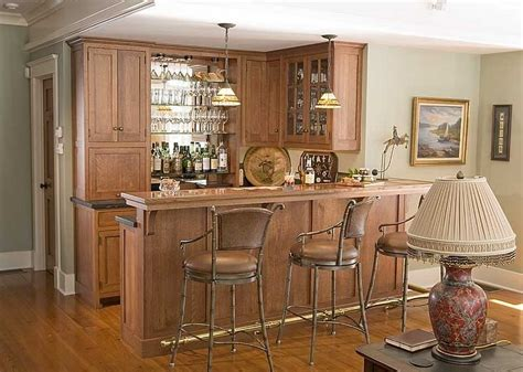 Easy Basement Bar Ideas Simple Home Bar Decorating Ideas Nytexas