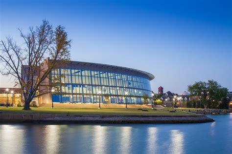 hampton university student dining facility architect