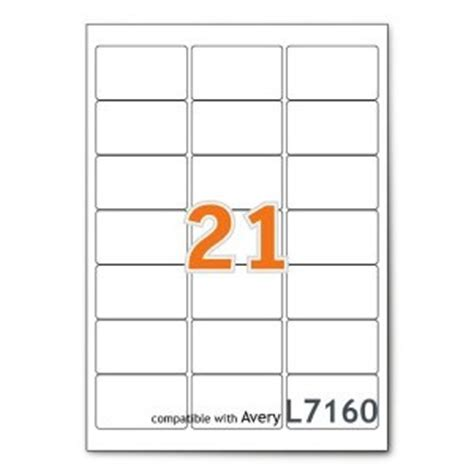 label template 21 per sheet 19 label template 21 per sheet address labels 21 per