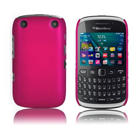 Casing Hp Blackberry 9320 Hybrid Cover For Blackberry 9320 Curve 9320 Screen Protector Ebay