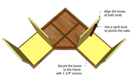 How To Build A Corner Desk Howtospecialist How To How To Build A Corner Desk