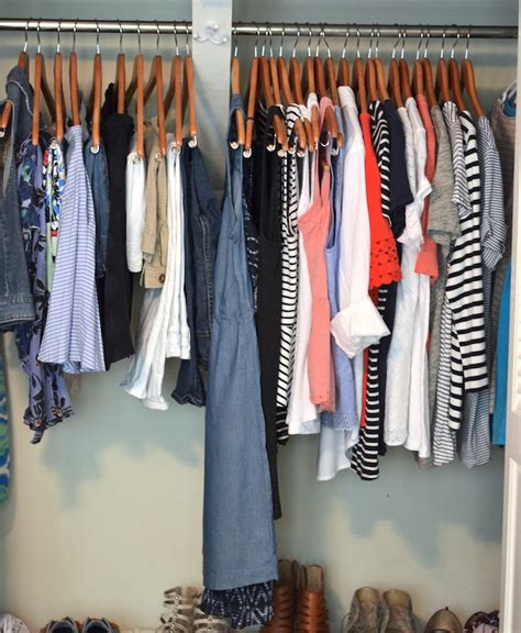 Summer Wardrobe by Create Your Capsule Wardrobe Step By Step Guide