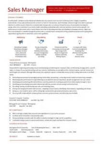 test manager sle resume management cv template managers director project