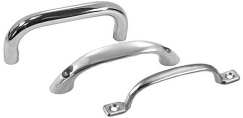 Interior Handrails Stainless Steel Door And Cabinet Handles S3i Group
