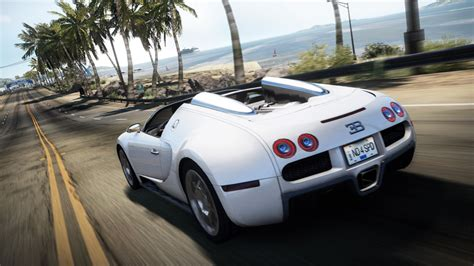 Need For Speed Bugatti Bugatti Veyron 16 4 Grand Sport Need For Speed Wiki