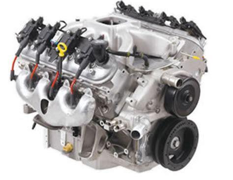 chevy corvette 6 0l ls2 engines