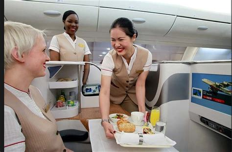Flight Attendant Education by Inside Look Emirates Flight Attendant School Cabin Crew Photos