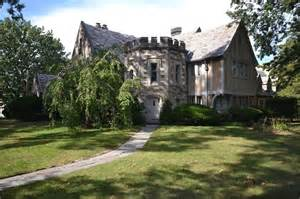 Tudor Style House fabulous forest hill newark new jersey luxlife