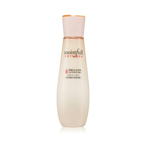 Etude Collagen Moistfull etude house moistfull collagen sleeping pack