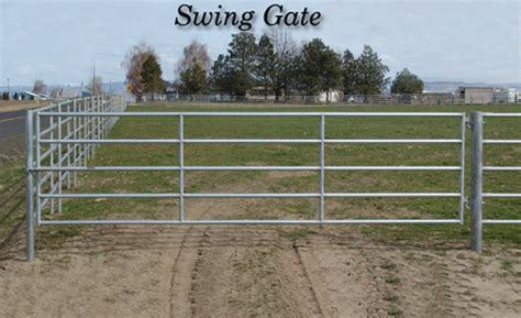 swinging on the gate noble panels swing gates and double drive gates