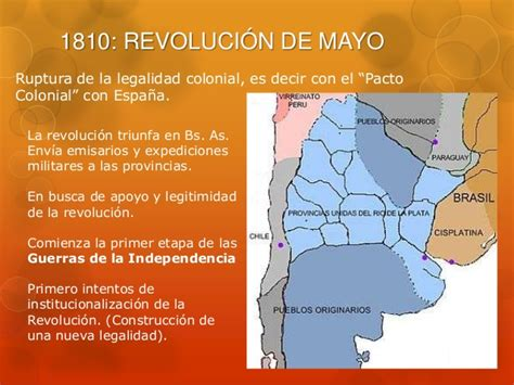 ley 22009 de 11 de mayo del presidente y del gobierno cronologia de 1810 1835 hist argentina del s xix