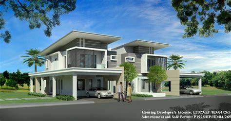 double storey detached house design grace avenue 48 units double storey semi detached houses