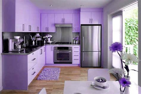 cuisine mauve inspiration autour d une couleur encore