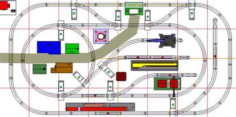 train layout animation 23 best lionel images on pinterest model train layouts