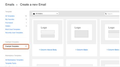 Can I Send Only The Plain Text Version Of My Email Hubspot Template Builder