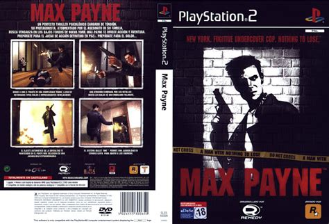 format dvd ps2 granville video games ps2 max payne pal e 645mb