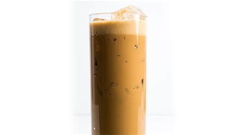 Iced Coffee Shakerato Recipe   Bon Appetit