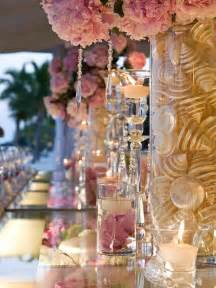 wedding table decorations ideas centerpiece pearl wedding decorations decoration