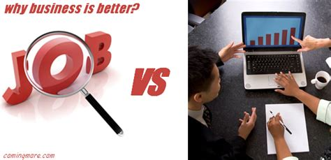 Cs Vs Mba Which Is Better by Mindsets Of Employee Vs Business Owners Shining A