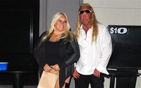 how many do beth and after several divorce duane chapman married to beth smith