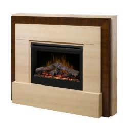 dimplex gibraltar travertine electric fireplace at hayneedle