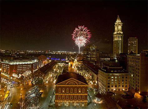 new years massachusetts boston s new year s resolutions boston