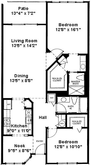 century village floor plans close window