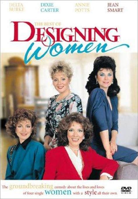 designing woman tv show pictures photos from designing women tv series 1986