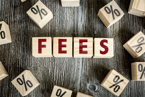 all fees associated with buying a house cryptocurrency exchanges may need to change fee structures the merkle