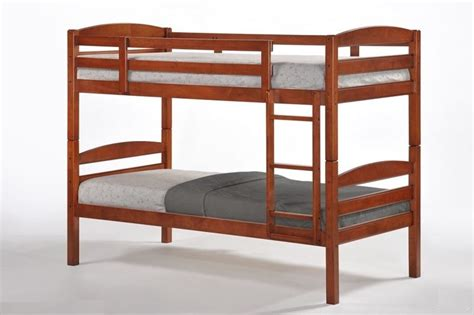 King Single Bunk Bed Cosmos Oak Stained King Single Bunk Beds