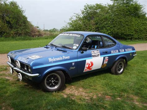 view of vauxhall magnum 1800 photos features and view of vauxhall firenza 2300 photos features and