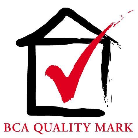 Bca Quality Mark | bca quality mark for good workmanship