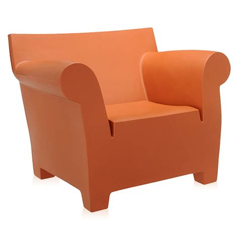 bubble club armchair kartell bubble club armchair by philippe starck free