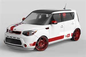 the 2014 kia soul at the new york auto show apps directories
