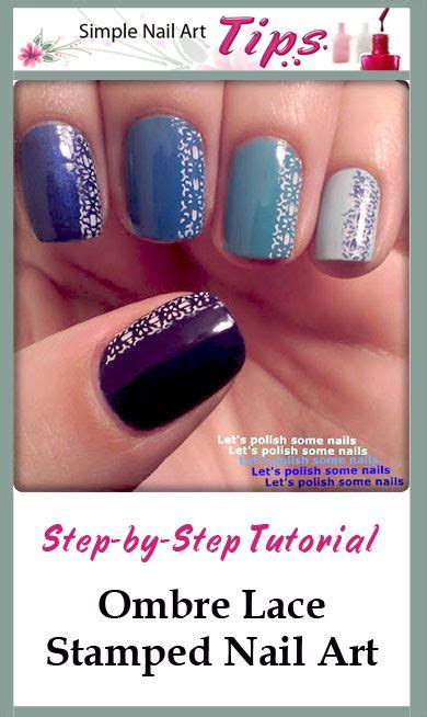 easy nail art techniques 34 best simple nail art tips images on pinterest