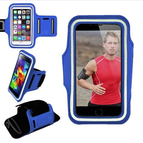 Universal Sports Armband With Key Storage For Smartphone armband armband armband for armband for a store