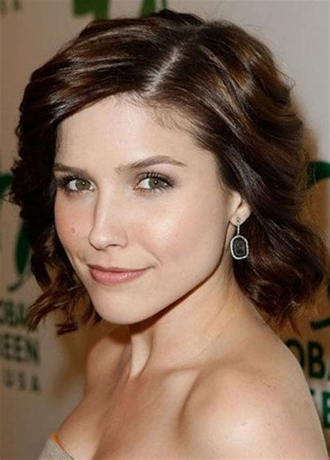 best short haircuts for brown hair on women over 60 short brown curly hairstyles newhairstylesformen2014 com
