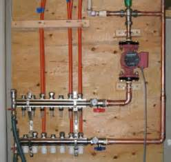 Shed Home Plans 2000 solar space water heating radiant floor design