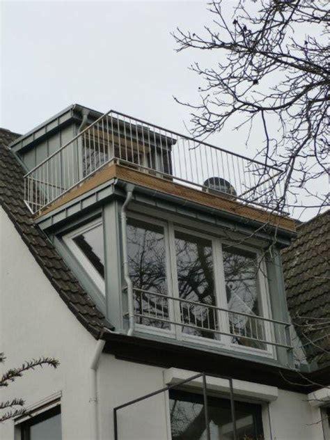 Gaube Mit Balkon Kosten 4726 by Dachgaube Mit Balkon Kosten Dachgauben Mit Balkon