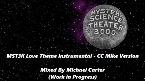 love themes instrumental mst3k love theme instrumental cc mike version preview