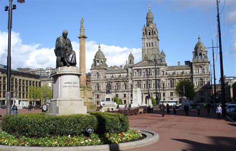 Search Glasgow George Square Glasgow
