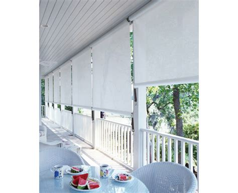 awning pulley system straight drop awnings from blind elegance