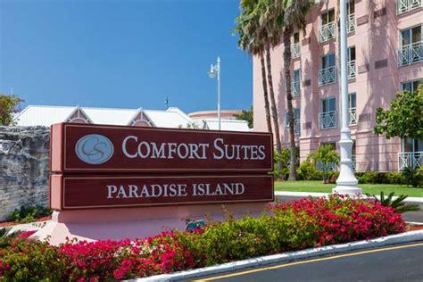 comfort inn paradise ca comfort suites paradise island westjet