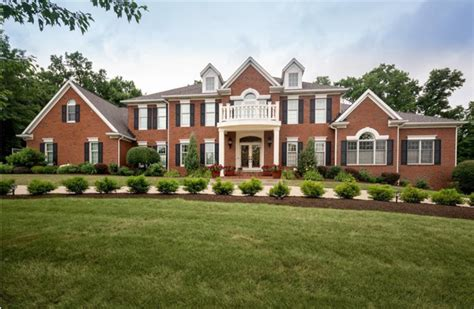 houses for sale columbus oh 9 of the most beautiful homes for sale in columbus ohio